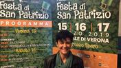 Festa di San Patrizio (video Brusati)
