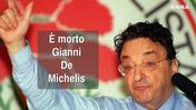 E' morto Gianni De Michelis
