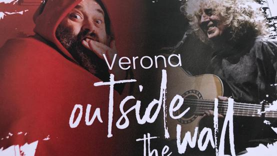 Premio Outside the wall (Brusati)