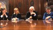 Sgarbi show al Festival della Bellezza (video Brusati)