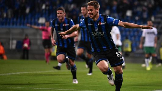 L'Atalanta fa festa: è in Champions League