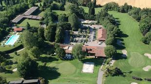 Il golf club Sommacampagna