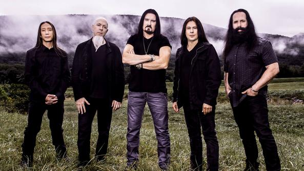 I Dream Theater