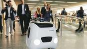 Yape il robot a guida autonoma made in Italy