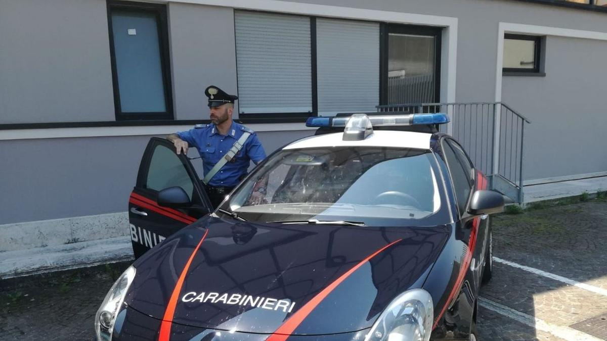 Cocaina e hashish, arrestato 32enne - L'Arena