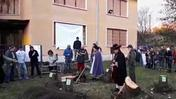 S-ciapasoche ad Arbizzano (video Madinelli)