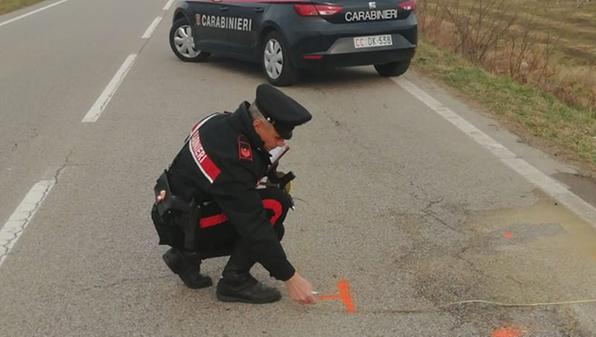 Incidente di Caprino