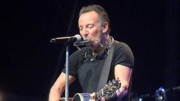 Bruce Springsteen si racconta in un docu film