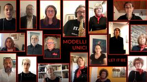 I Modelli Unici in «Let it be»