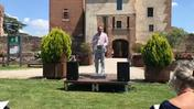 Villafranca non si arrende, la conferenza stampa (video Brusati)