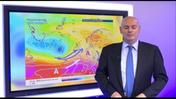 previsioni meteo per weekend