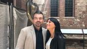 Paola e Michele su The Week (video Brusati)