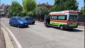 incidente a Villafranca