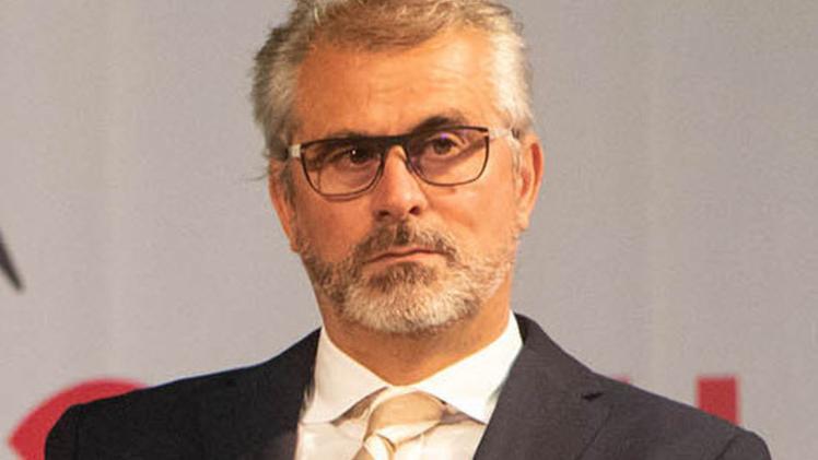 Gino Zambery, President of AC & E