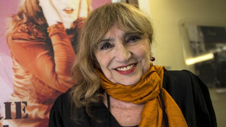 Addio alla grande attrice Piera degli Esposti. Recitò anche a Verona