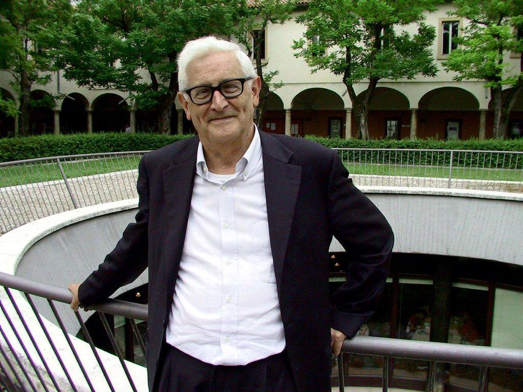 Morto a 84 anni il professor Emilio Butturini | L'Arena